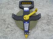 EMPIRE 6720 200 X 1/2-INCH NYLON-CLAD STEEL OPEN REEL TAPE